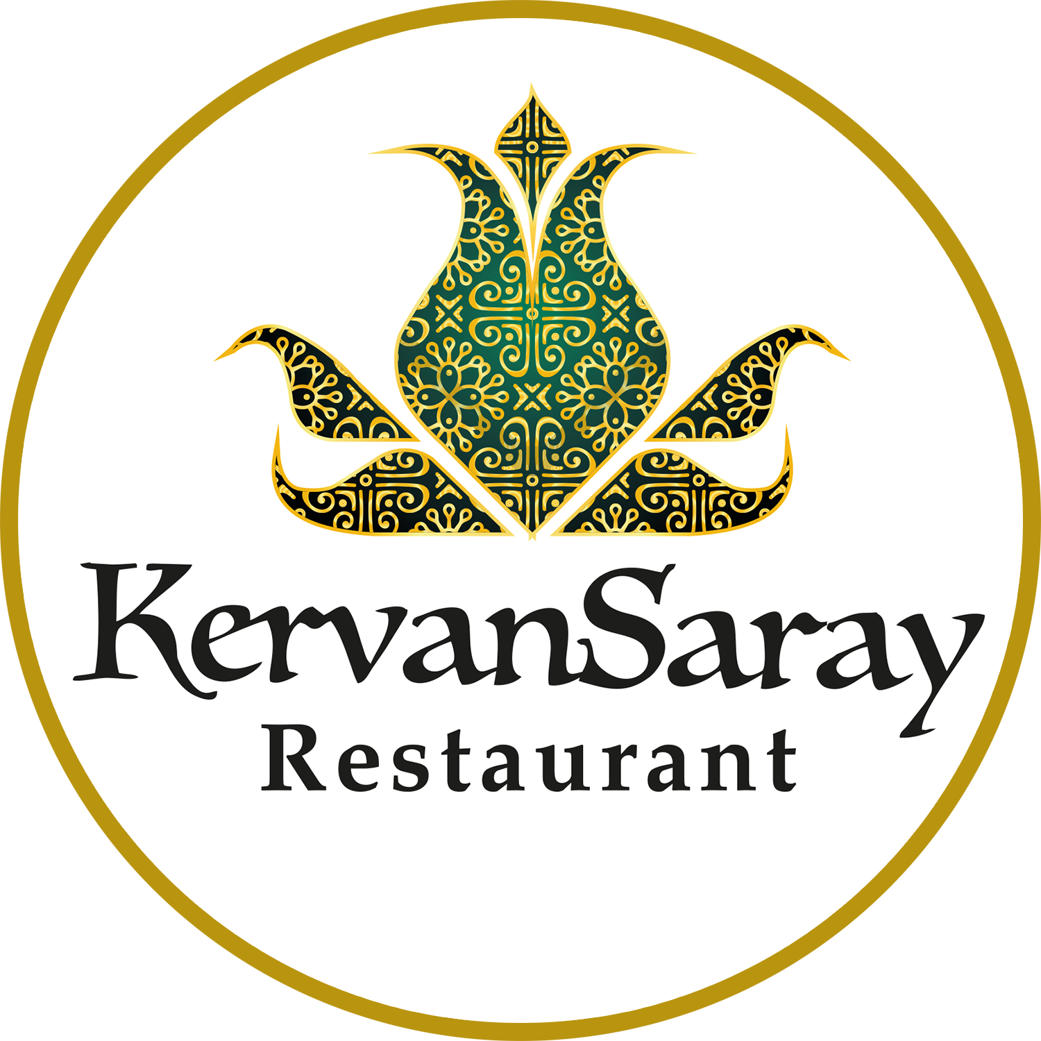 kervansaray restaurant rotterdam