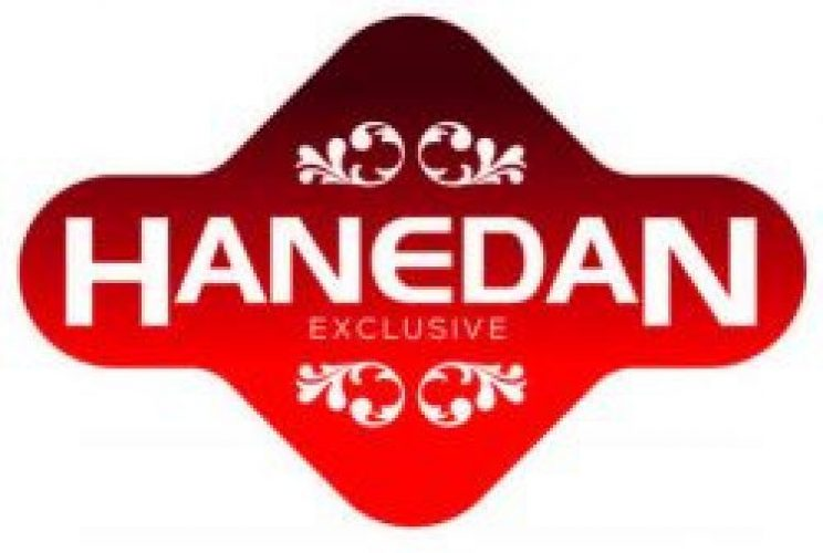 Hanedan Exclusive restaurant den haag