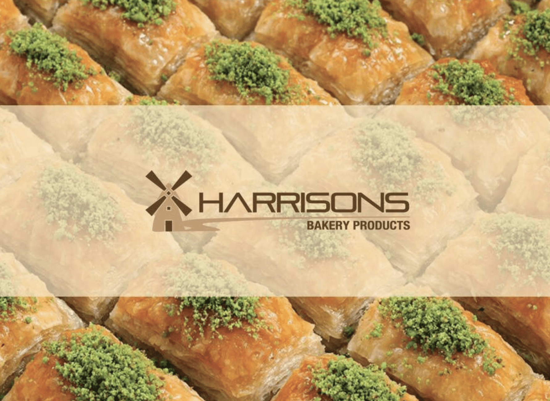 Harrisons Bakery